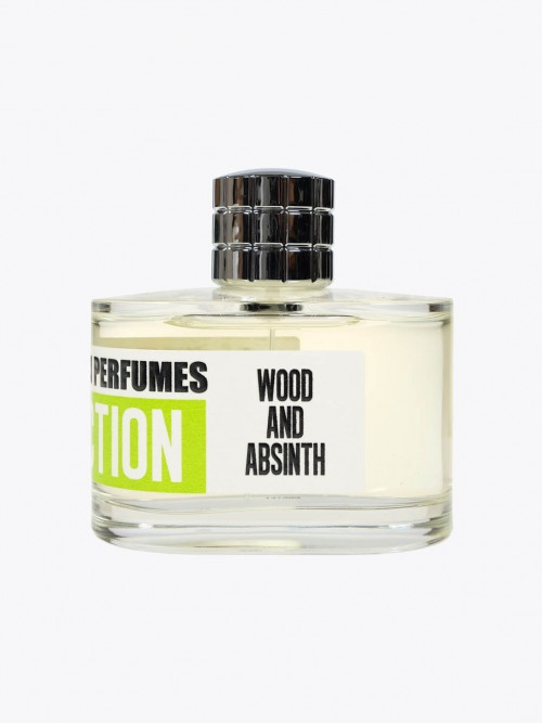 Wood and Absinth