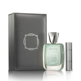 Aqua Sextius (LUXURY COFFRET)