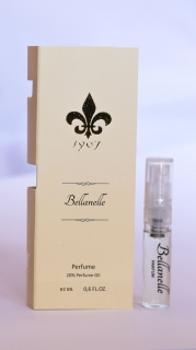Bellanelle vzorka 2ml